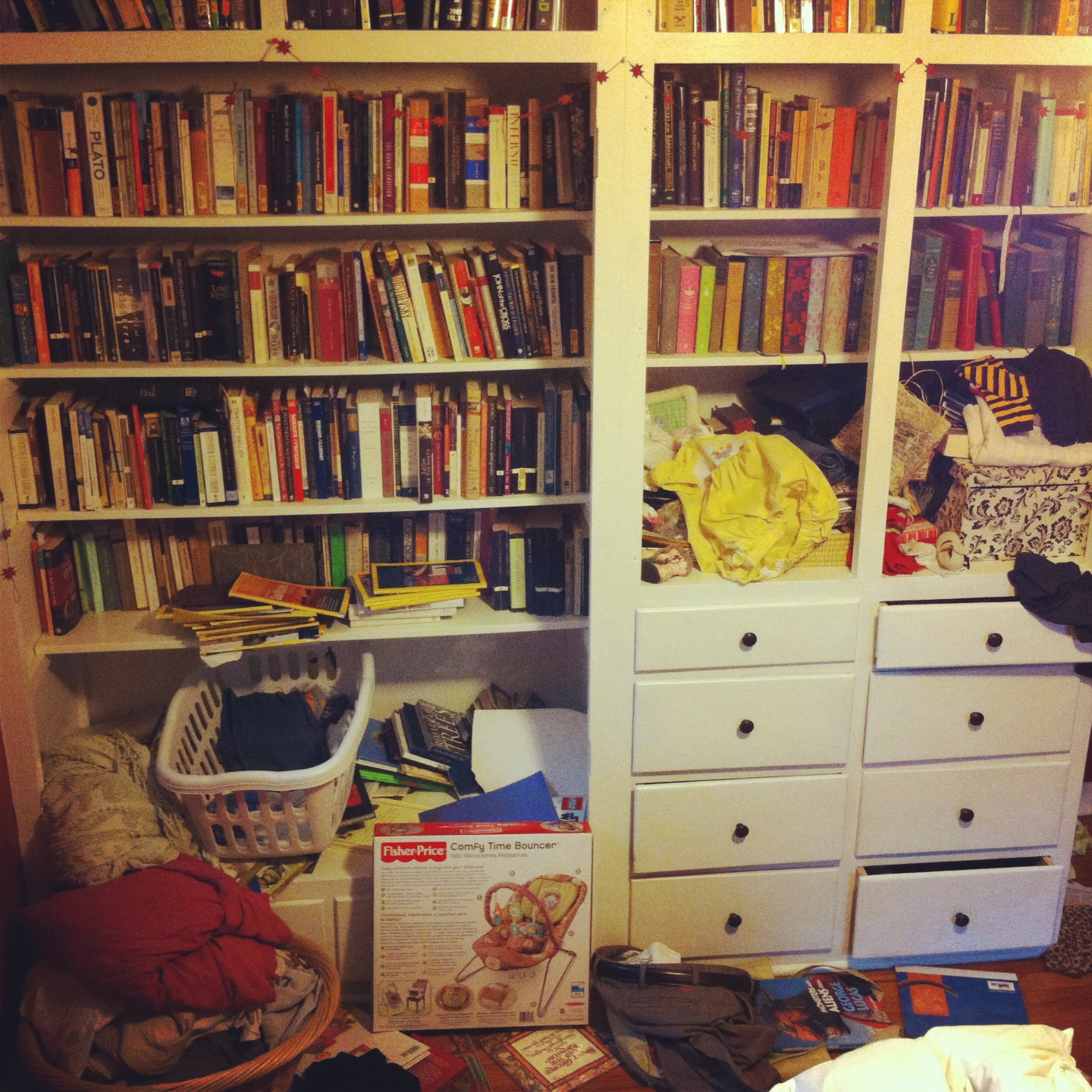 This Weeks Miscellany Vol 49 Bookshelf Love Project Simplify