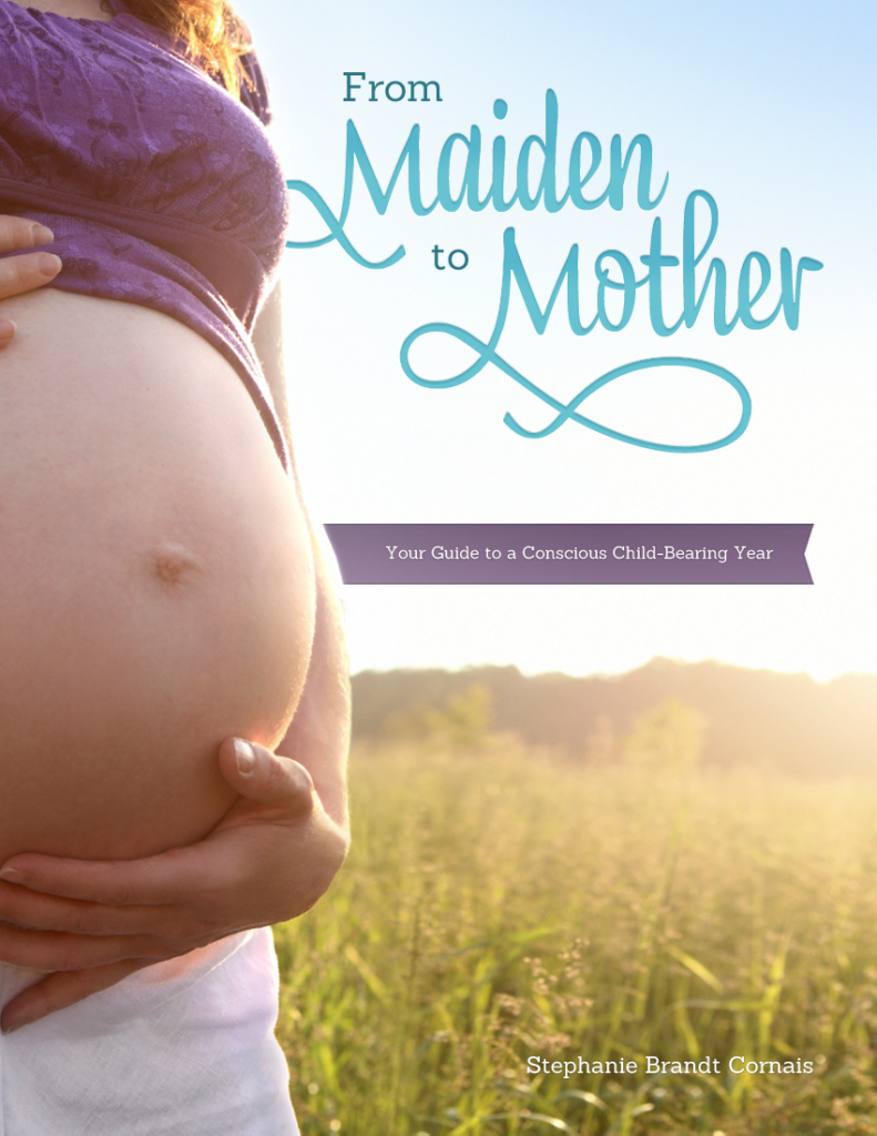 Any Expectant Mamas Out There? Check Out From Maiden to Mother