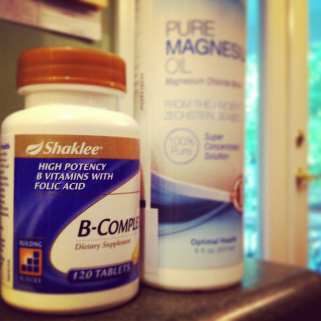 My Attempt to Get Healthy After Pregnancy (Shaklee Review and GIVEAWAY)
