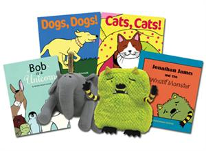 Books Worth Having (A Great Giveaway of Usborne Books!)