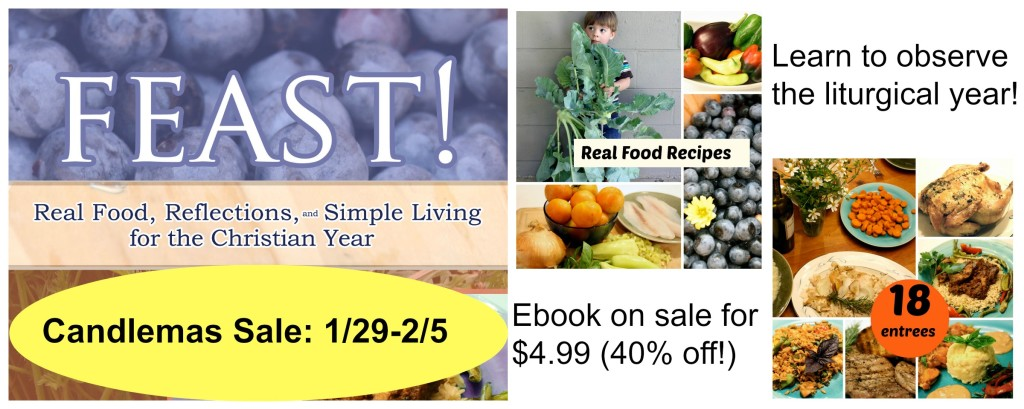 Feast 40% Off