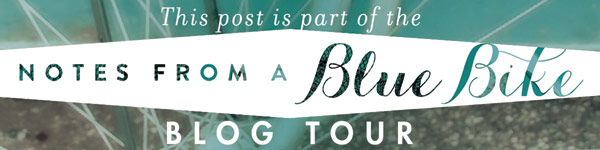 Beyond a Fragmented Life (Part of the Blue Bike Blog Tour)