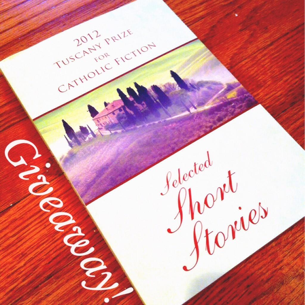 Short Stories Giveaway!