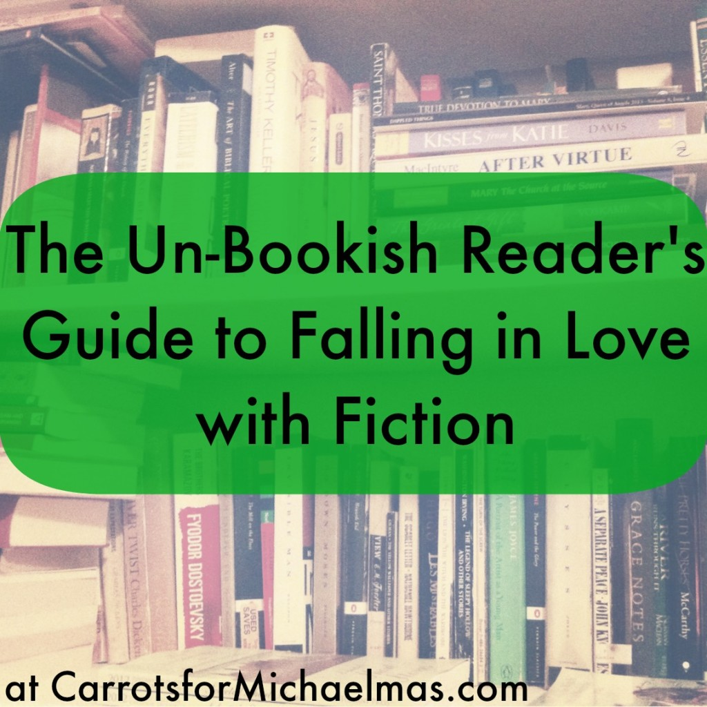 The Un-Bookish Reader's Guide to Falling in Love with Fiction.jpg