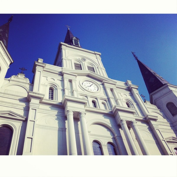 How to visit New Orleans with small children--great tips! // Carrots for Michaelmas