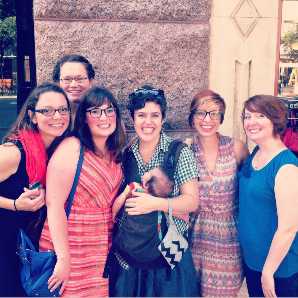 12 Things I Loved About the Edel Gathering