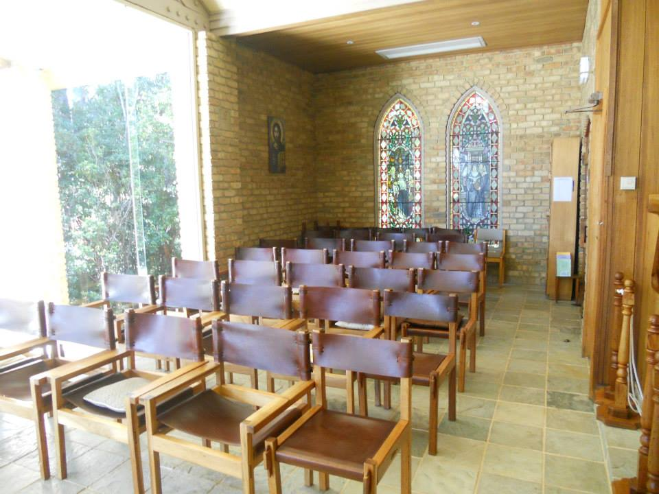 On Spiritual Retreats: An Interview with Amy