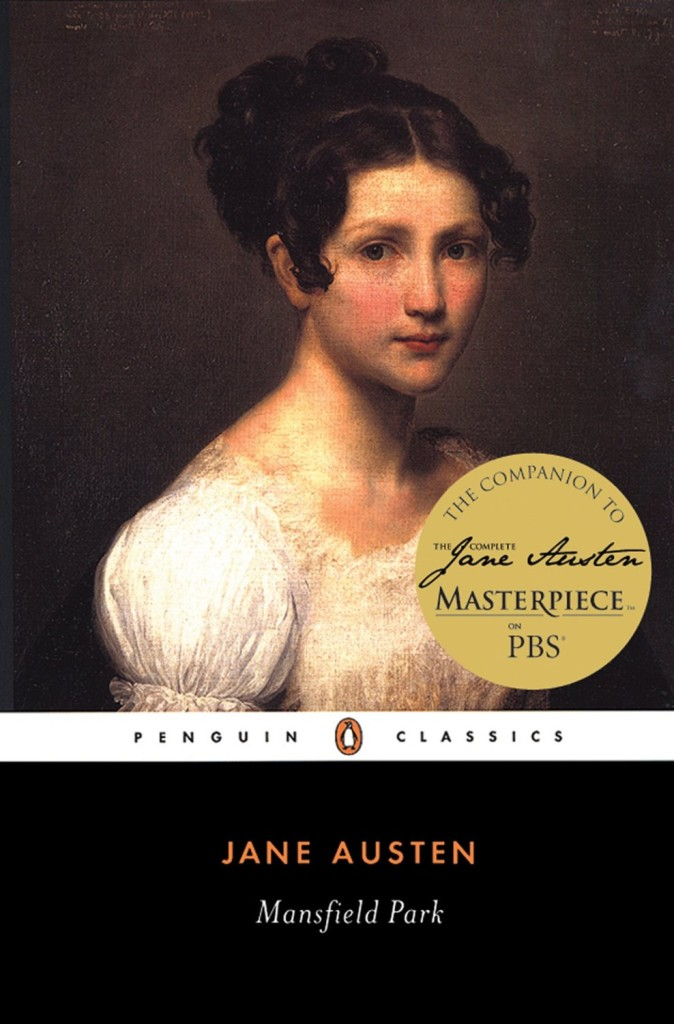 Mansfield Park (10 Books That Have Stuck With Me) // Carrots for Michaelmas