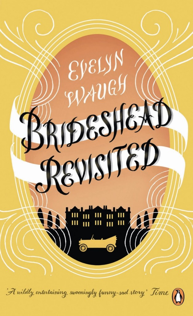 Brideshead Revisited (10 Books That Have Stuck With Me) // Carrots for Michaelmas