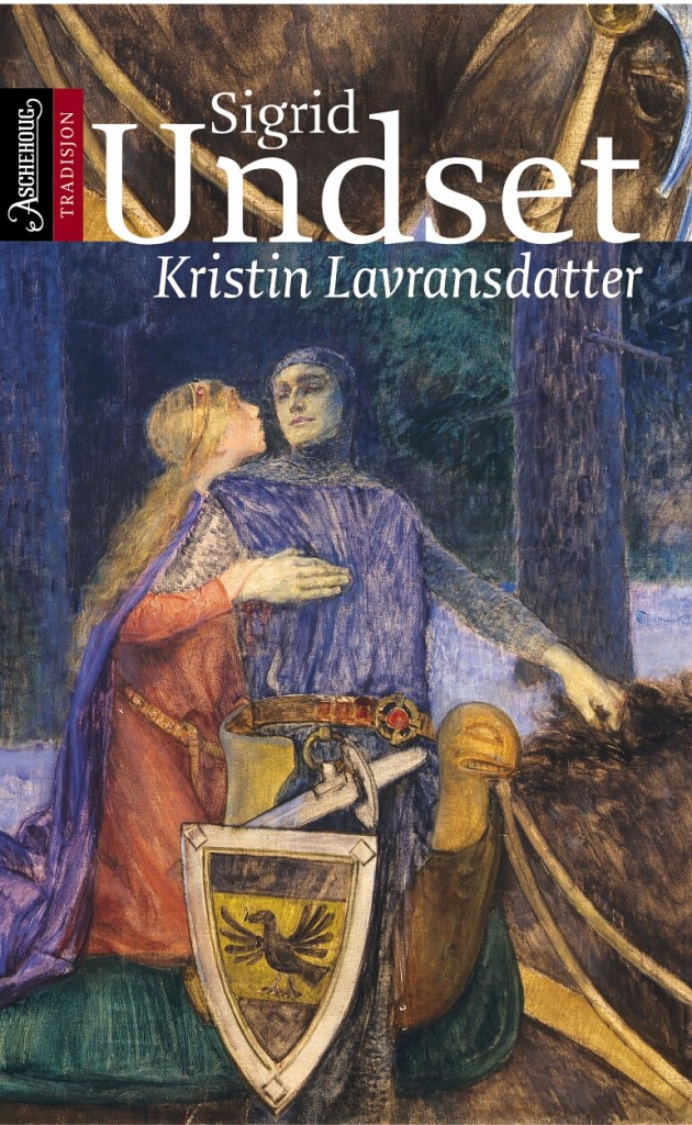 Kristin Lavransdatter (10 Books That Have Stuck With Me) // Carrots for Michaelmas