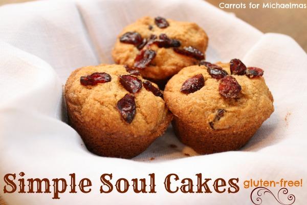 Soul Cake Recipe Catholic