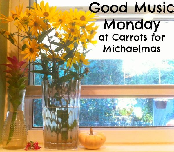 Good Music Monday