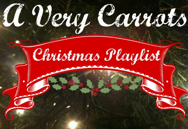 Pain, Joy, Love, and a Christmas Playlist for You