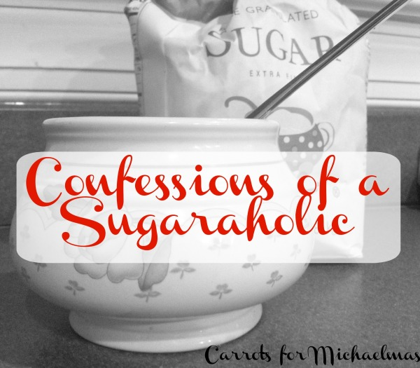 Confessions of a Sugaraholic // Carrots for Michaelmas