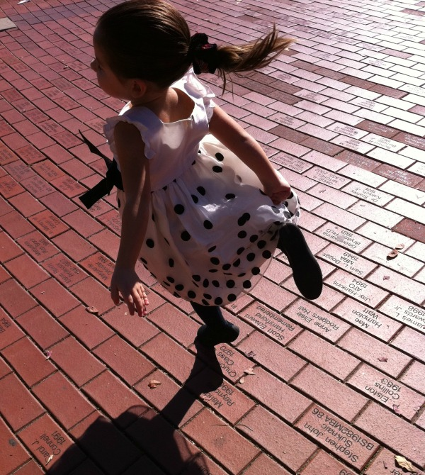 Lucydance