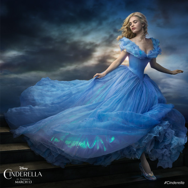 Charity Has Power: How Disney Didn't Ruin Cinderella