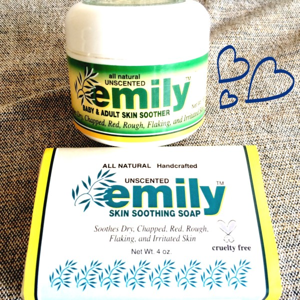 Emily Skin Soother The Eczema Company
