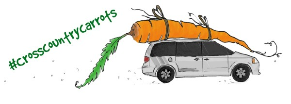 Cross Country Carrots!