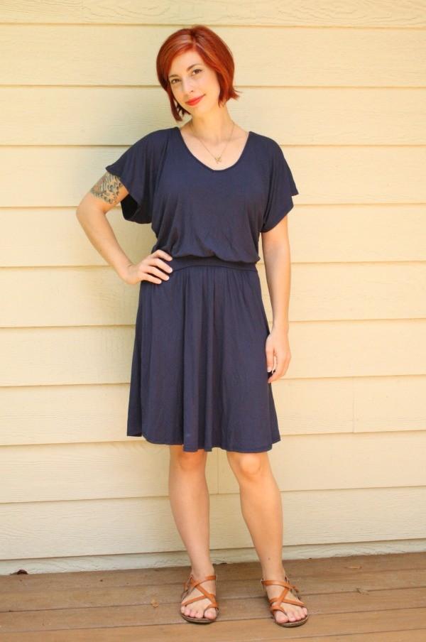 Montel Dress Loveappella Stitch Fix
