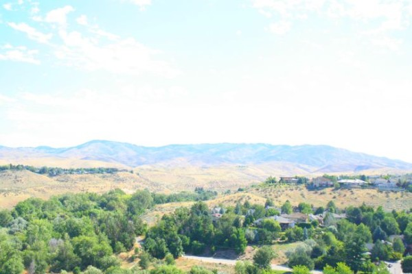 Why I Could Live in Boise