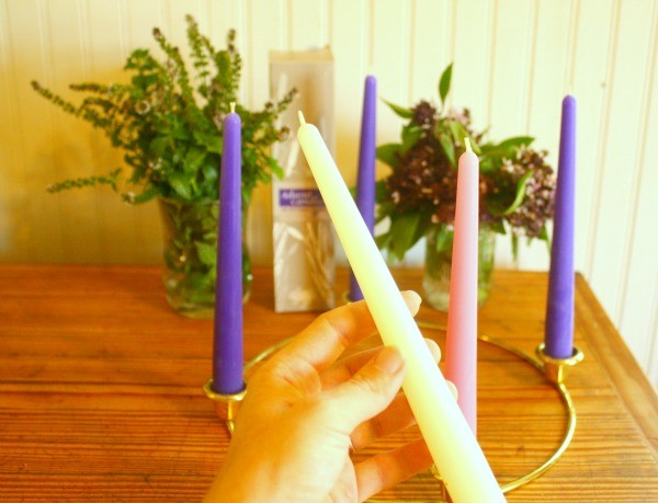 How to Prep for a Stress-Free Advent