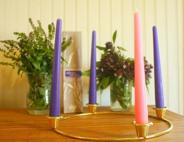 How to Prep for a Stress-Free Advent!