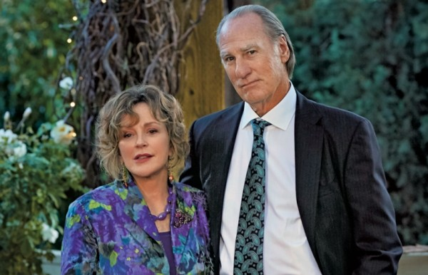 "What NBC's ""Parenthood"" Reminded Me About Marriage"