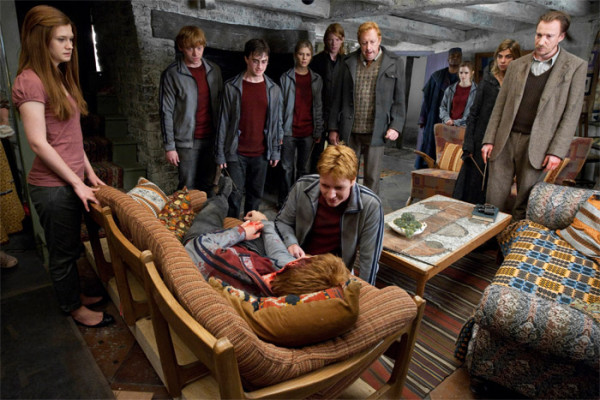9 Reasons The Weasleys Are Probably A Catholic Family