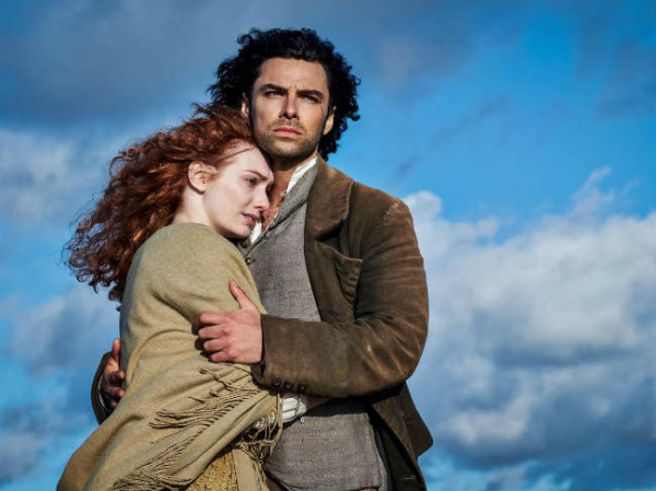 Do You Miss Downton Abbey? Watch Poldark. Just Trust Me.