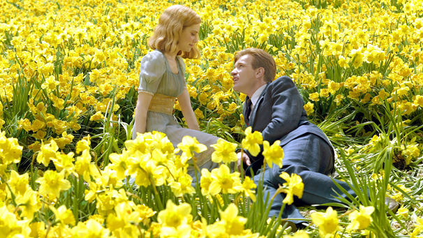 Tim burton s big fish me before you and the terrible power of