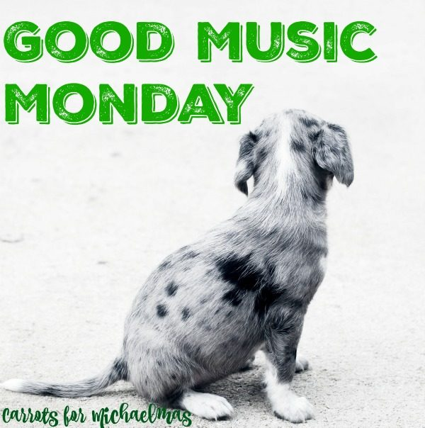 Good Music Monday: June 2016 Edition (and a Smoothie Recipe)