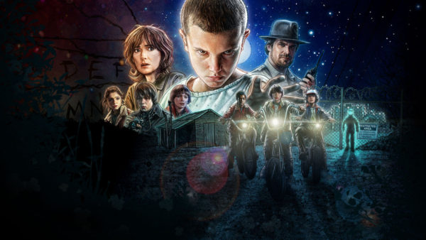 The Unoriginal Awesomeness of Stranger Things