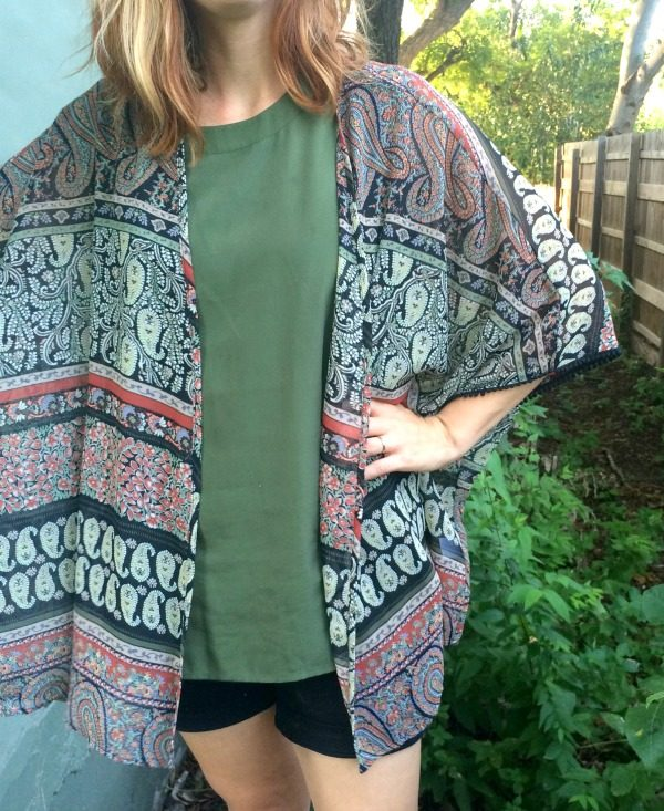 Bellini Kimono by Papermoon for Stitch Fix