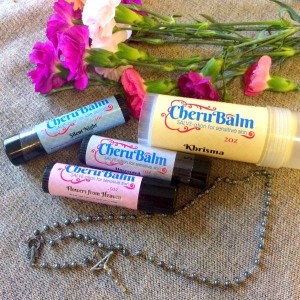 CheruBalm