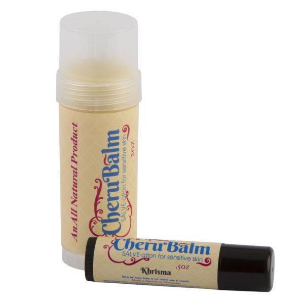CheruBalm: Chrism-scented Baby Balm