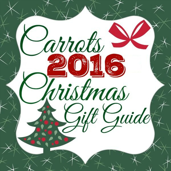 The 2016 Carrots Christmas Gift Guide (With Discount Codes Just for You!)