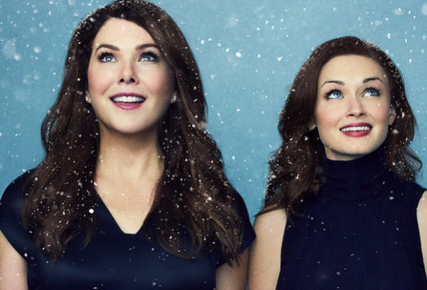 The Carrots Gilmore Girls Brain Dump