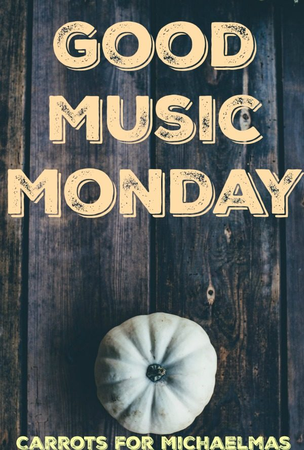Good Music Monday: Melancholy, Catchy, and Americana