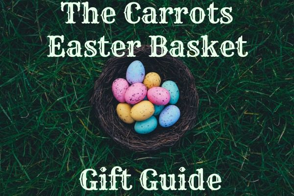 Last-Minute Easter Basket Ideas (with Discount Codes!)