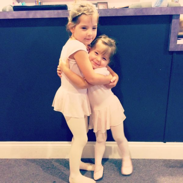 Why I Pulled My Daughters Out of Ballet Class
