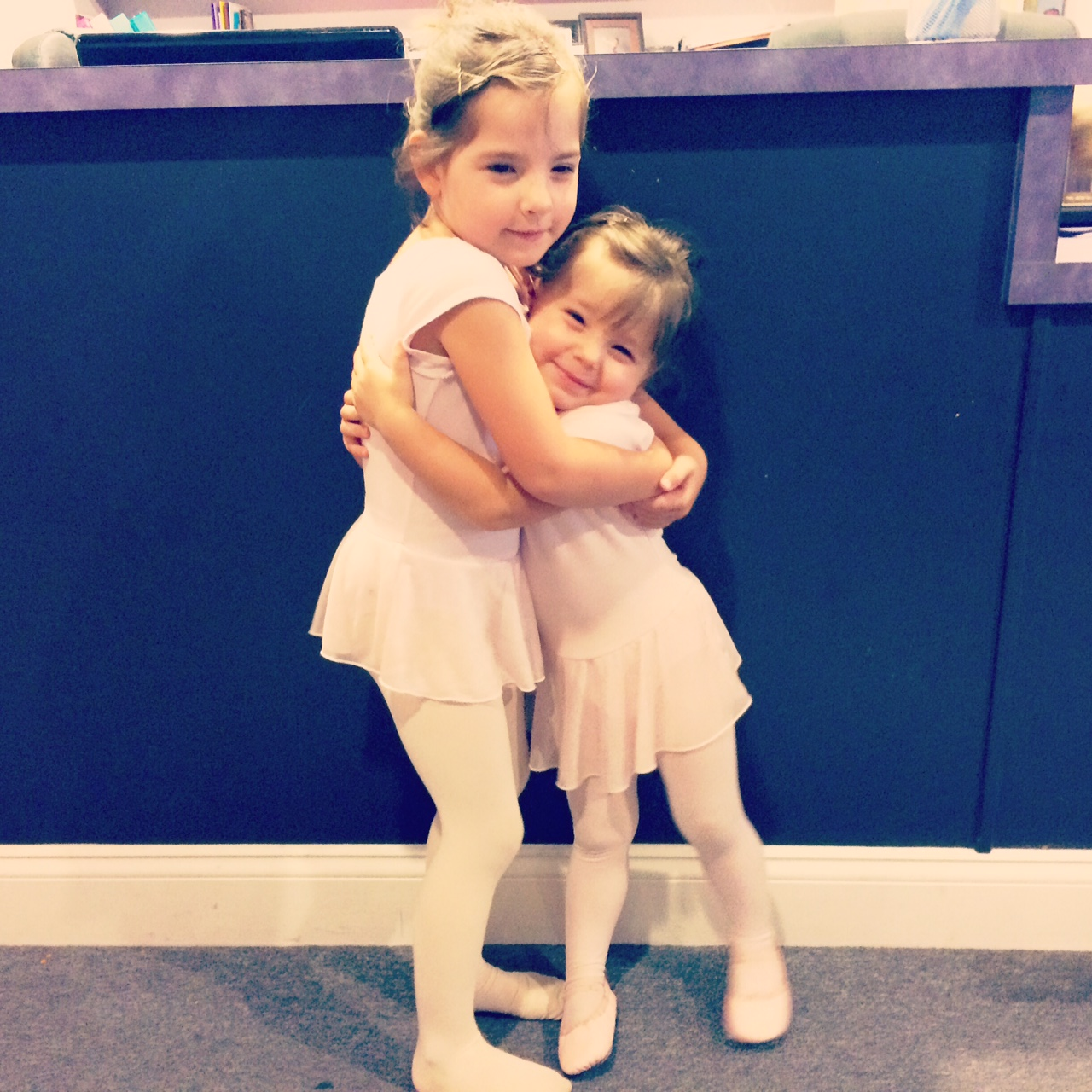 Why I Pulled My Daughters Out Of Ballet