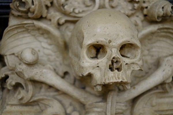 A Very Memento Mori Lent