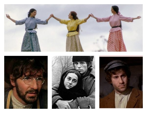 Fiddler on the Roof Bachelor Guide: Is Motel, Perchik, or Fyedka for You?