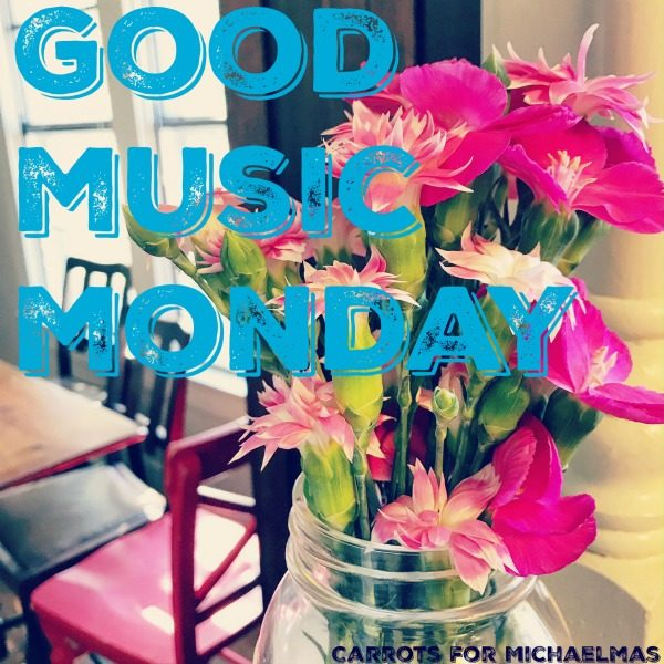 Good Music Monday: Tunes for Your Fall Morning!