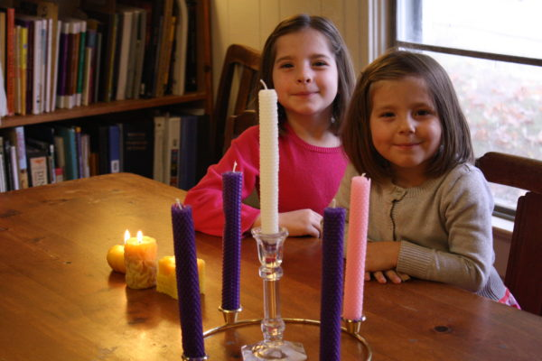 Confessions of an Advent Stickler