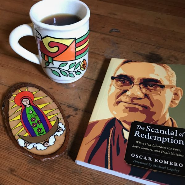 Let's Celebrate the Canonization of St. Oscar Romero!