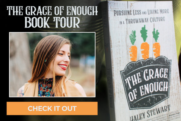 A Book Tour for Everyone!