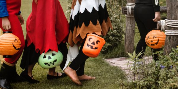 The Triumph and Necessity of Festivity: Why We Trick-or-Treat