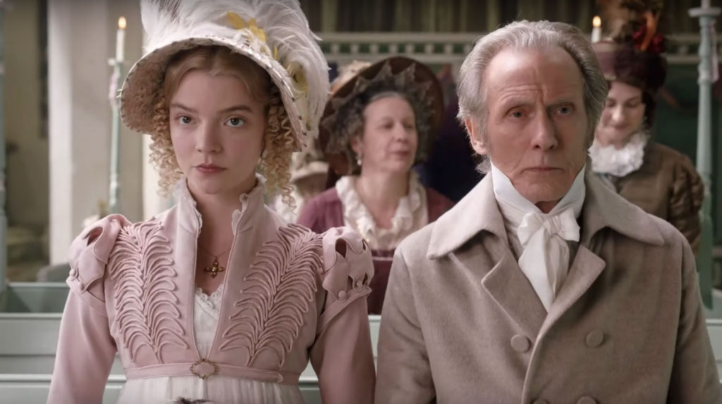 'Emma' Film Review: A Delightful (but Slightly Flawed) Visual Banquet