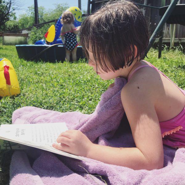 A Very 2020 Kids Summer Reading List